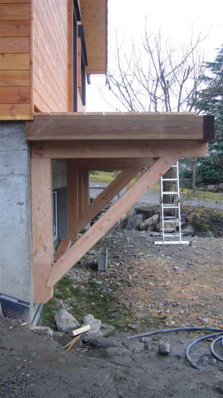 Terrasse bois chambery for Meuble zanon