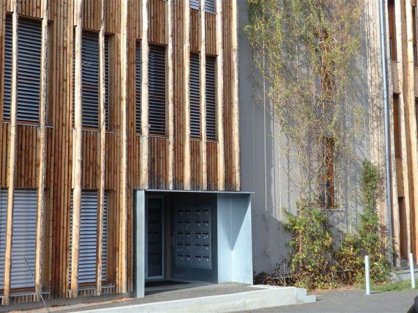 fa ades ossature bois isolation fibre de bois et bardage. Black Bedroom Furniture Sets. Home Design Ideas